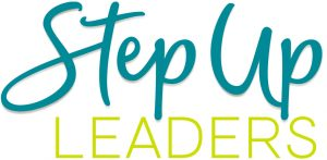 step up leaders logo